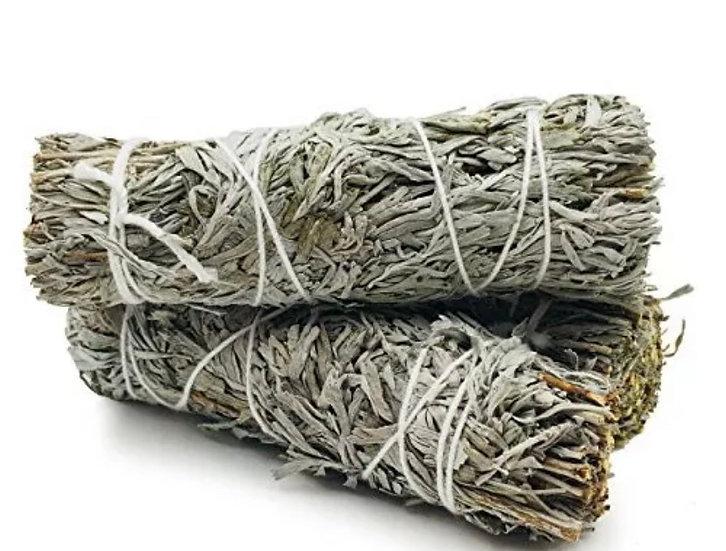 Sage Sticks 2