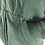 Thumbnail: Slytherin Inspired Zip-Up Hoodie