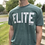 Thumbnail: ELITE Heather Teal T-Shirt