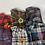 Thumbnail: Mystery Plaid Flannel Shirt