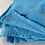 Thumbnail: Blue Supernatural Anti possession blanket throw super soft