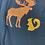 Thumbnail: Embroidered Hoodie Zip Up Sweatshirt Hooded Custom