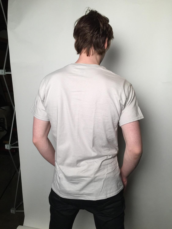 Thumbnail: Supernatural dean and sam shirt