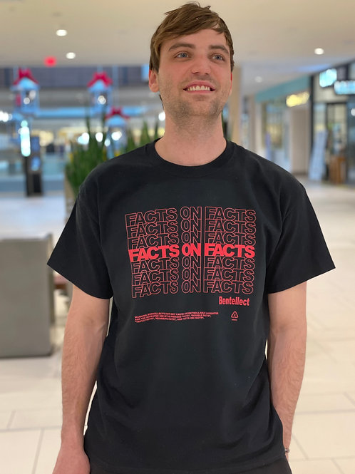 FACTS ON FACTS T-Shirt