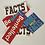 Thumbnail: Bentellect Sticker Pack FACTS