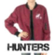 hunters collection square for website.jp