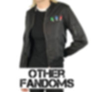 other fandoms collection square for webs