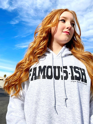 FAMOUS-ISH Hers