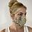 Thumbnail: Hufflepuff Face Mask