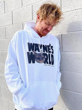 Wayne's World - His