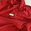 Thumbnail: Supernatural Red Zip Up  with devil trap size small
