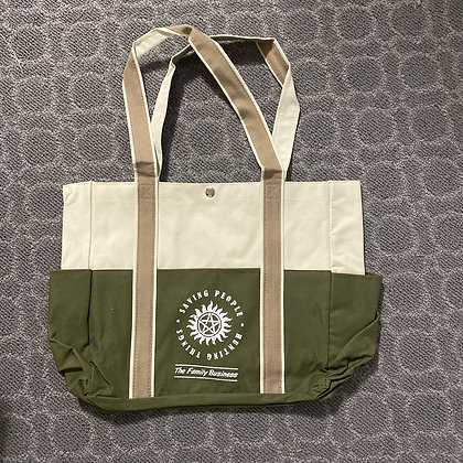 Waterproof Tote Bag