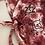Thumbnail: Supernatural Cropped Tie Dye L/S top
