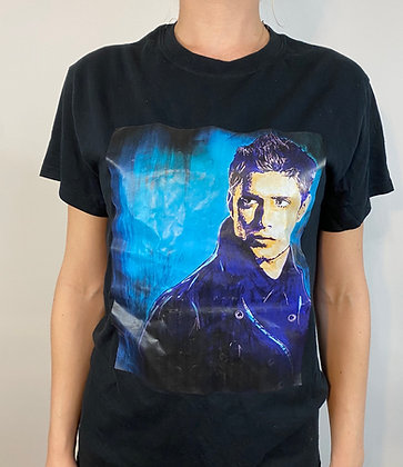 Dean Supernatural Clearance Shirt