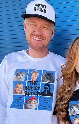 The Butler Bunch Sweatshirt