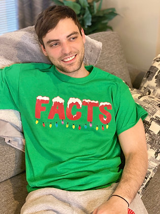 Holiday FACTS T-Shirt