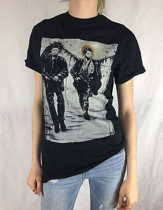 Dean & Cas Short Sleeve T-Shirt