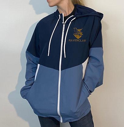 Ravenclaw Waterproof Windbreaker Jacket