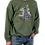 Thumbnail: Harry P Inspired Custom Crewneck Sweatshirt