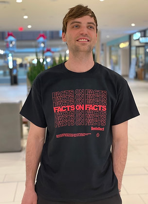 Facts On Facts Bentellect T-Shirt