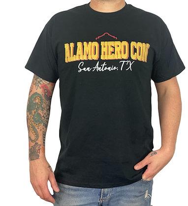 Alamo Hero Con Classic T-Shirt