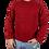 Thumbnail: Supernatural or Potter Inspired Custom Crewneck Sweatshirt
