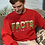 Thumbnail: Holiday FACTS Bentellect Crewneck Sweatshirt