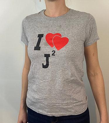 I love J2 T-Shirt