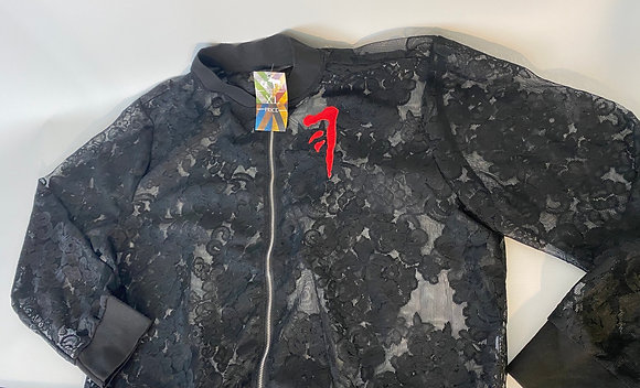 Supernatural Lace Bomber XL