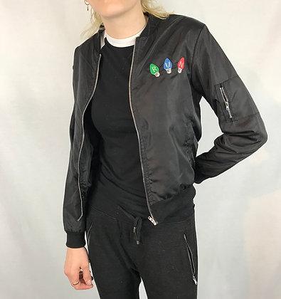 Stranger Things Bomber Jacket