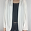 Thumbnail: Castiel Angel Wing Cardigan white Blue Wings Shirt Sweater Silk Robe