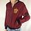 Thumbnail: Custom Harry Potter Bomber Jacket