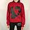 Thumbnail: Moose Squirrel Angel Crewneck Sweatshirts Matching Deal
