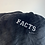 Thumbnail: FACTS Black Super Soft Bentellect Blanket