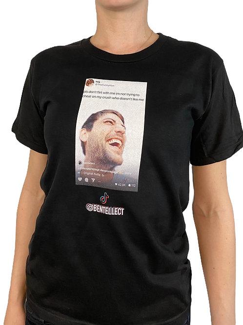 Bentellect Meme Read T-Shirt