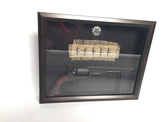 The Colt Replica