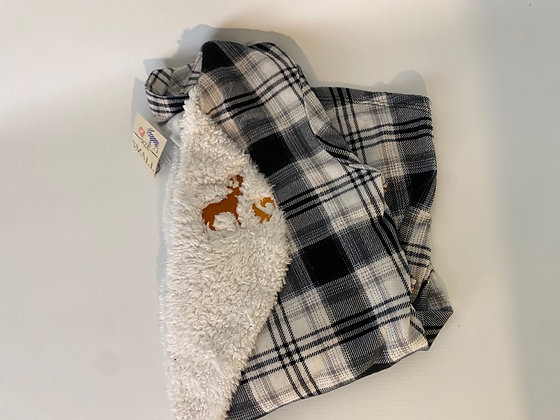 Supernatural sherpa 3/4 sleeve cardigan Small
