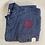 Thumbnail: Anti possession denim shirt 2XL