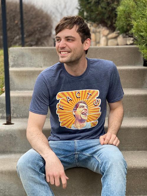 Bentellect Laughing T-Shirt