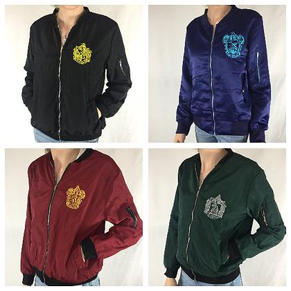 Custom Harry Potter Bomber Jacket