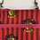 Thumbnail: Gryffindor Harry potter purse