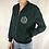 Thumbnail: Slytherin Bomber Jacket