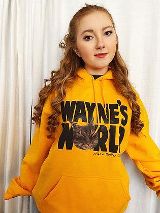 WAYNE'S WORLD Sweatshirt
