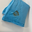 Thumbnail: Ravenclaw Blue blanket throw super soft