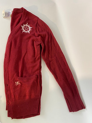 Supernatural cardigan Medium