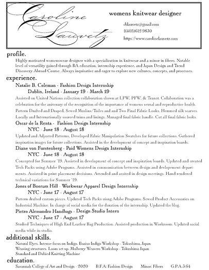 Caroline Lauvetz Resume for lucas copy.j