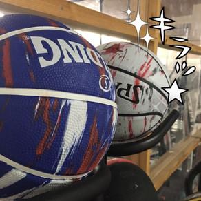 新しいボールが届いたゾ!