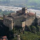 Castello di Bardi - Bardi Castle