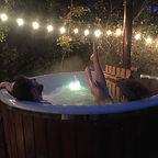 Tinozza- Hot tub B&B il pozzo e la macin