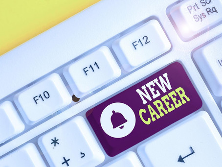 4 Ways Your Job Can Help Launch a New Career